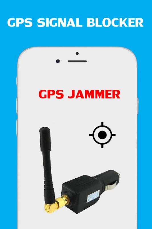 Phone Signal Jammer for Android - APK Download