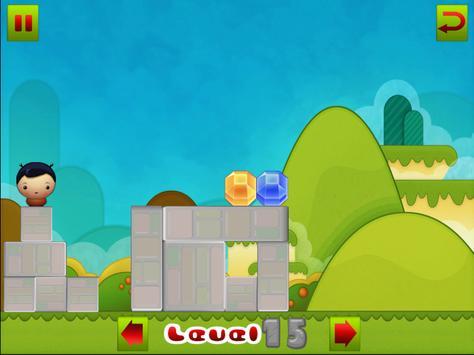 Chivi & 60 Gems screenshot 5