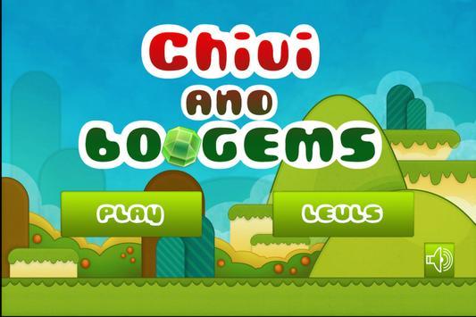 Chivi & 60 Gems screenshot 1