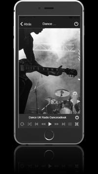 Drum and Bass FM Radio Bass Music screenshot 1