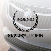 GMC Ingenio icon