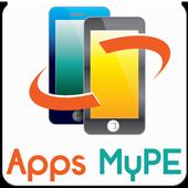 Apps Mype icon