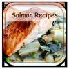 Salmon Recipes Guide icon