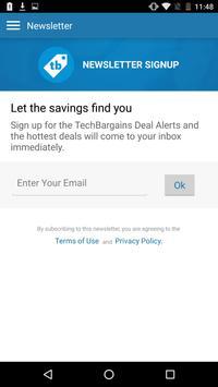 TechBargains screenshot 6