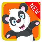 Happy Panda Play icon