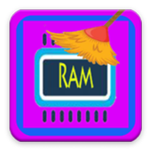 Super Ram Booster Cleaner icon