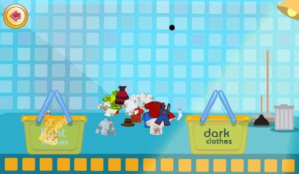 Mom's Little Helper - New Born apk screenshot