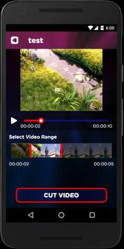 Video Converter To Audio Mp3 with Cutter screenshot 13