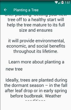 Essay on Tree Plantation screenshot 4