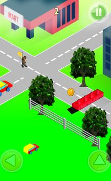 Chhota Bhem City Run 3D apk screenshot