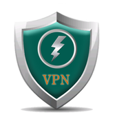 Ultra fast VPN Free Unblock Proxy, Wi-Fi Security icon