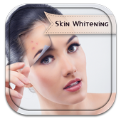 Tips For Skin Whitening icon