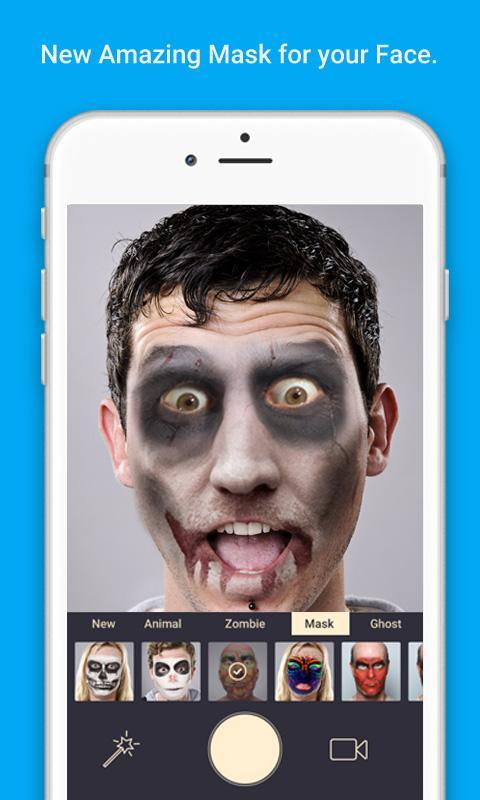 Auto Face Swap Photo Editor app (apk) free download for ...