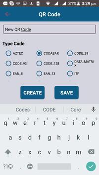 SMART QR Code Scanner screenshot 3