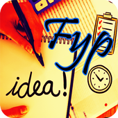 Fyp Ideas and Fyp Projects icon