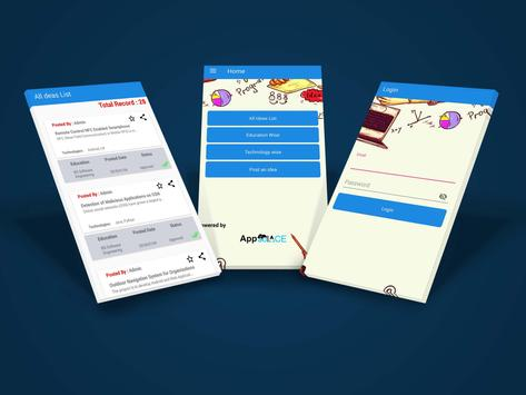 Fyp Ideas and Fyp Projects screenshot 4