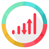 My Data Tracker & Saver icon