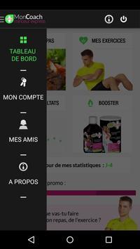 PHETAM Mon Coach Minceur apk screenshot