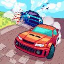 Pixel Drifters: Nitro APK