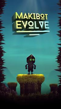 Makibot Evolve poster