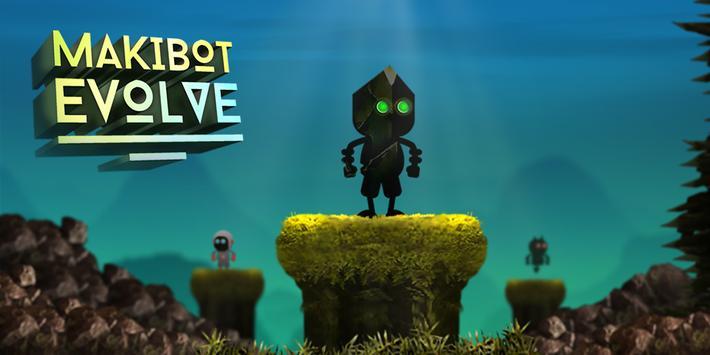 Makibot Evolve apk screenshot