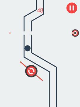 Free Fall - Endless Descent apk screenshot