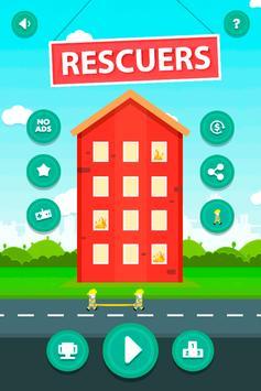 Rescuers screenshot 9