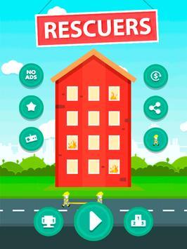 Rescuers screenshot 5