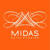 Midas Royale Club icon