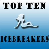 Top 10 Dating Icebreakers icon