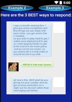 Top 10 Dating Icebreakers screenshot 7