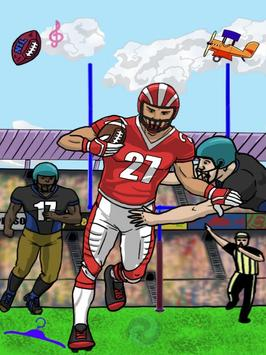 USA Sport Dress Up apk screenshot
