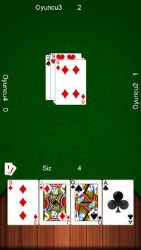 Pişti Oyun apk screenshot