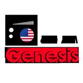 Genesis 680 Radio AM icon