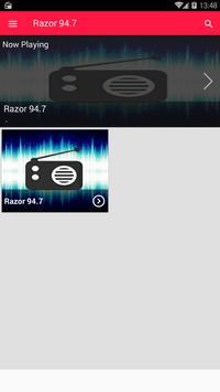 Razor 94.7 App screenshot 5