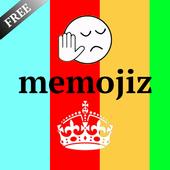 memojiz icon