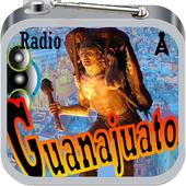 radio de Guanajuato icon