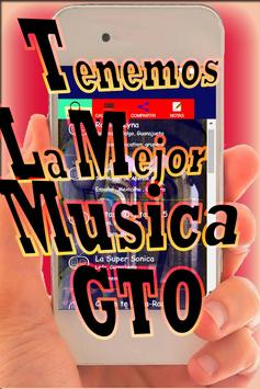 radio de Guanajuato apk screenshot