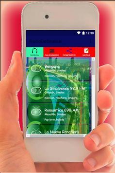 radio de sinaloa screenshot 4