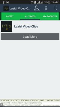 Lazizi Video Clips apk screenshot