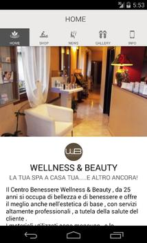 Wellness & Beauty Codigoro poster
