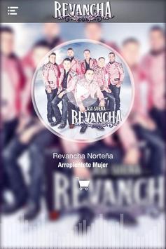 Revancha Norteña apk screenshot