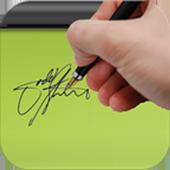 Digital Signature App icon