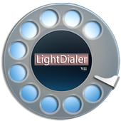 LightDialer icon
