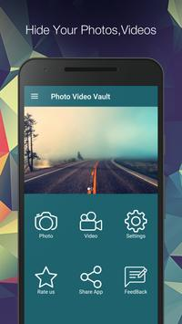 Photo Locker - Hide Your Private Photos poster