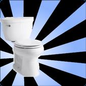 Bathroom Blast icon