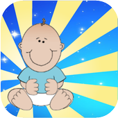 Baby Bump icon