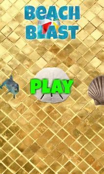 Beach Blast poster