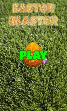 Easter Blaster poster