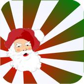 Stack Blast Christmas icon